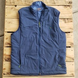 Peter Millar Crown Sport Golf Vest